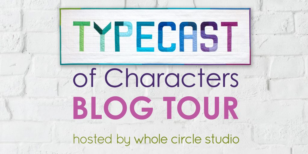 Typecast of Characters Blog Tour by Sheri Cifaldi-Morrill Letter I by Kim Soper of Leland Ave Studios